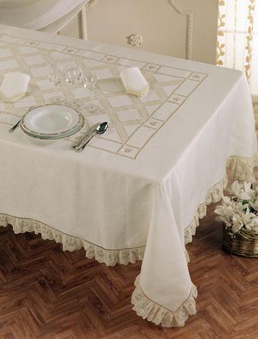 Misure tovaglie da tavola home design e ispirazione mobili - Tovaglie da tavola plastificate ...